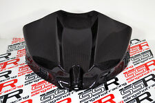 2009 2010 2011 2012 2013 2014 Yamaha R1 Fuel Gas Tank Panel Cover Carbon Fiber