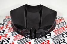 2009 2010 2011 2012 2013 2014 Yamaha R1 Fuel Gas Tank Panel Cover Carbon Fiber