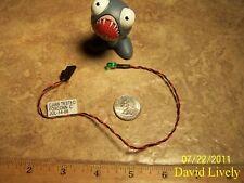"""Dell CJ869 LED Cable 11.5"""" 4PIN Poweredge PE1900 CN-0CJ869 1900"""