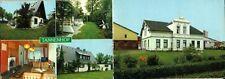 25724 Neufeld / Elbmündung Urlaub auf dem Bauernhof > Tannenhof < Doppelkarte