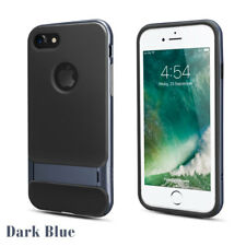 iPhone X 8 7 / Plus Shockproof Case Genuine ROCK Tough Armor Cover Kickstand
