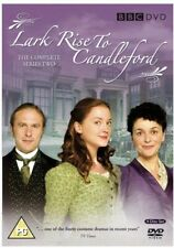 Lark Rise to Candleford: Series 2 [DVD] [2009][Region 2] NEW SEALED