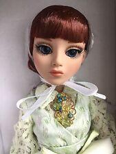 "Tonner Ellowyne Wilde  Imagination Amber Satin Shimmer 16"" Doll NRFB LE 1000"