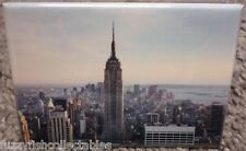 "Empire State Building Vintage Photo 2"" x 3"" Refrigerator Locker MAGNET New York"