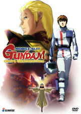 Mobile Suit Gundam: Char's Counterattack [New DVD]