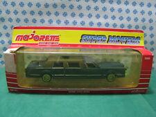 Vintage - Limousine - 1/32 Majorette Ref.3045 Series Super Movers