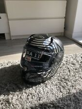 HJC RPHA 11 Full Face Motorbike Helmet Motorcycle Scooter Bike Crash Kylo Ren M