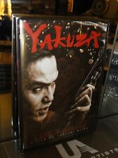 Yukuza: Like a Dragon (DVD) Takashi Miike, Gong Yoo, Goro Kishitani, BRAND NEW!