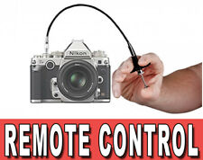 40CM MECHANICAL CABLE REMOTE CONTROL SHUTTER RELEASE CORD CAMERA NIKON F3 DF