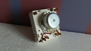 Used Servis M2001W Tumble Dryer Timer.