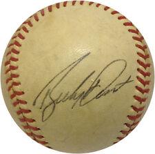 Bucky Dent Signed Official 1978 vintage WS Baseball mvp   Autograph CBM COA