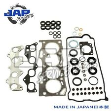 TOYOTA STARLET GLANZA V EP91 HEAD GASKET SET MADE IN JAPAN 4E-FTE