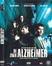 DE ZAAK ALZHEIMER  Koen de Bouw, Werner de Smedt, Jan Decleir (Eric Van Looy)
