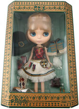 "NEW Neo 12"" Blythe Doll CWC Limited Edition Bloomy Bloomsbury by Jane Marple"