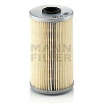 Mann Fuel Filter Element For Nissan Interstar dCi 150 dCi 140