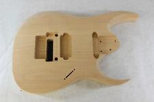 Alder HXS RGD Guitar body fits Ibanez (tm) 7 string RG and UV Necks P603