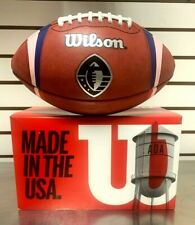Alliance of American Football Wilson Football