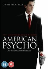 American Psycho - 15th Anniversary Edition DVD