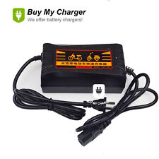 48V 3A 12ah~30ah High Power Electric Bike Battery Charger for Electric Car