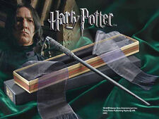 Harry Potter - Professor Snape´s Wand Noble Collection Replicas