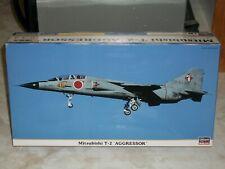 Hasegawa 1/48 Scale Mitsubishi T-2 'Agressor'