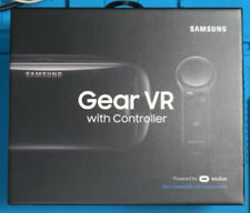 Samsung Gear VR Virtual Reality Headset W/Controller Oculus (SM-R325NZVAXAR)