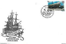 O) 2017, Archeology -Colonial Craft- Of The Naval Construction Grade Boca Jaru
