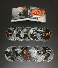 Insanity 10-Disc Workout DVD Set by Beachbody
