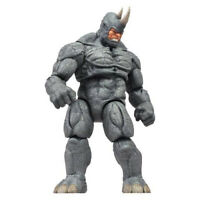 "The Amazing Spider-Man 2 Marvel Select Rhino 9"" Action Figure Toy Gift Bulk Pack"