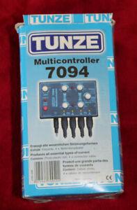 ~~~ Tunze Multicontroller 7094 ~~~