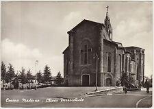 CESANO MADERNO - CHIESA PARROCCHIALE (MONZA BRIANZA) 1965