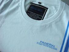 Panerai Classic Yacht Challenge White XS T-shirt Sealed