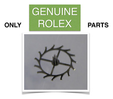 Genuine Rolex Escape Wheel 1556 1575 1570 8051