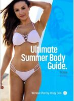 🆕💓 Krissy Cela 💓Ultimate Summer Body Guide (GYM) 💓PDF 💓INSTANT DELIVERY