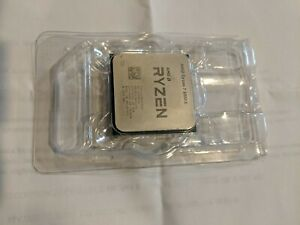 AMD Ryzen 7 5800X (Zen 3) 3.8 GHz 8 Core 16 Thread Socket AM4 Processor CPU