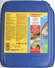 Sera pond Omnipur A Breitband Heilmittel Arzneimittel für Teichfische 5000 ml