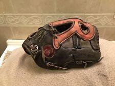 "Rawlings SG 33 12"" Premium Series "" R "" Web Baseball Softball Glove Right Throw"