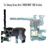 Main Logic Board Motherboard for Samsung Galaxy Note 3 N900A/N900T 16GB Unlocked