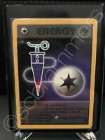 Full Heal Energy 81/82 - Team Rocket 1st Edition Set - MINT - Rare Pokemon Card