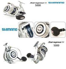 MOULINET SHIMANO Saragosa SW 5000 << promo>> vendeur francais