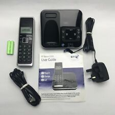 BT Xenon 1500 Cordless Telephone with Answering Machine
