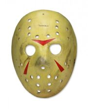Vendredi 13 réplique du masque de Jason Série 3 Friday the 13th Part 3 397794