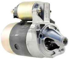 Reman Starter Motor for 97-00 Mitsubishi Mirage 1.5L-L4  1.8 DE, LS