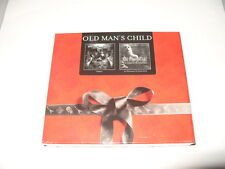 Old Man's Child -Vermin/In Defiance of Existence (2008) 2CD BOXSET-FREE FASTPOST