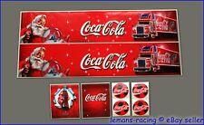56319 Tamiya 1/14 Truck Reefer Box Trailer Sticker Decal Scania Wedico Hauler