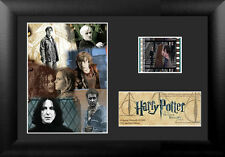 Film Cell Genuine 35mm Framed & Matted Harry Potter and the Deathly Hallows 5599