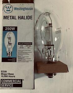 Westinghouse Metal Halide 250 Watt ED28