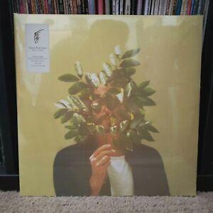 FKJ- French Kiwi Juice Vinyl (2LP) New (Roque Musique) Electronic/Funk/Soul/Jazz