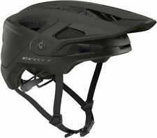 Scott Stego Plus Cycling Helmet Granite Black Adult Size Medium