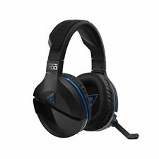 Turtle Beach Stealth 700 Over the Ear Black Headset for PS4